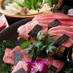近江牛焼肉・すき焼き専門店 万葉まえだ亭 堺筋本町