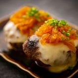 【限定15食】近江牛100%ハンバーグ定食