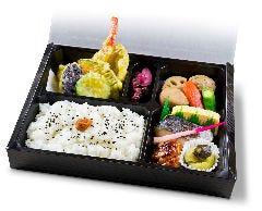 A01 龍宮和膳弁当