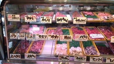 焼肉 サトウ商店 錦町店  メニューの画像