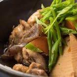 『土佐煮』など、定番の煮物も季節の訪れを感じさせてくれます