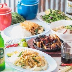 タイ屋台999(カオカオカオ)日比谷店