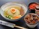 売り切れ御免!平日ランチ限定 ミニ冷麺とミニ丼のセット