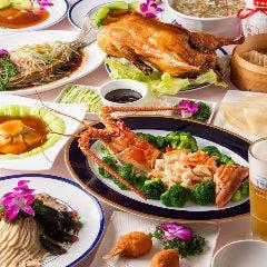 香港料理 萬福楼