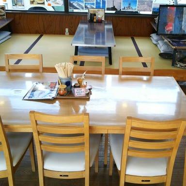 けごんの滝入口 レストラン 日光  店内の画像