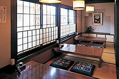 正覚 田中屋  店内の画像