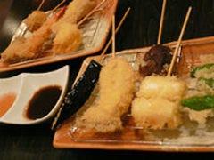 串&Bar FuQ(フク)  コースの画像