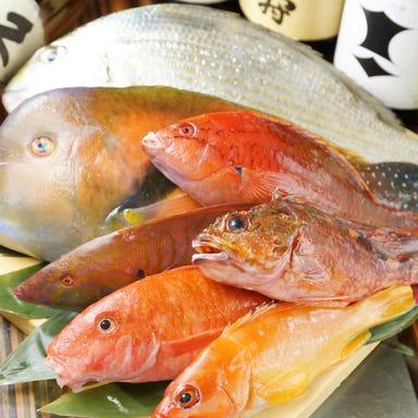 海鮮と産地鶏の炭火焼き うお鶏 浜松駅前店 メニューの画像