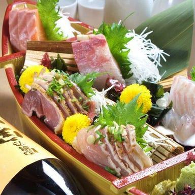 海鮮と産地鶏の炭火焼き うお鶏 浜松駅前店 こだわりの画像