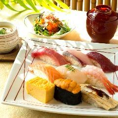 築地玉寿司 ささしぐれ 表参道ヒルズ店