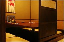 日乃出酒場 げんさん 富士店 店内の画像
