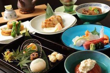 日本料理 さかした  コースの画像