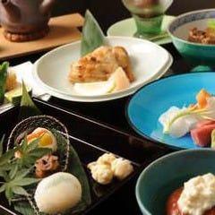 日本料理 さかした
