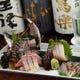 旨い魚には、旨い日本酒!