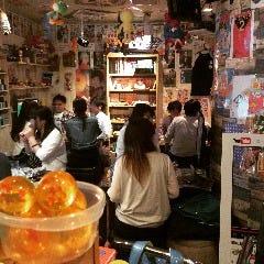 駄菓子食べ方題 放課後バー A-55 福岡天神店