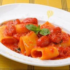 パッケリ イタリア産ダッテリーニトマトのソース