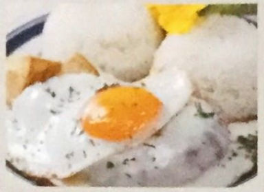 HANAO CAFE SHISUI PREMIUM OUTLETS  メニューの画像
