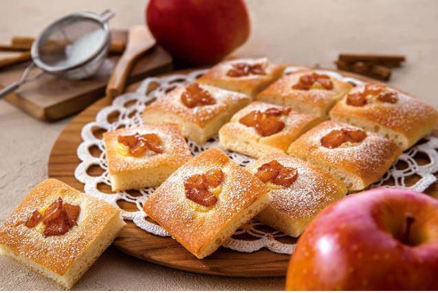 パンの日限定パン