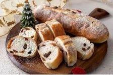 【期間限定】冬の期間限定パンの紹介