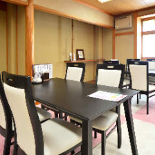 完全個室・テーブル席
