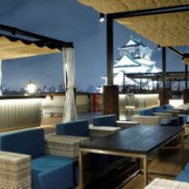 [ビアガーデン×BBQ]BLUE BIRDS ROOF TOP TERRACEの画像