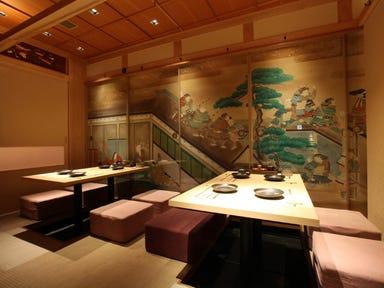 薩摩ごかもん 梅田茶屋町本店  店内の画像