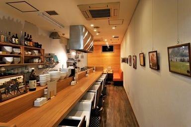 讃岐ダイニングandホースBAR Frankel(フランケル)  店内の画像