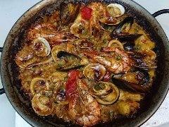 スペイン料理 IDEMOTO