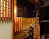 近鉄奈良駅から徒歩3分、1階が駐車場のビルの2階にございます