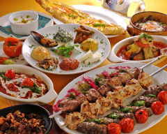 トルコ料理トプカプ 丸の内店