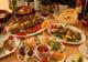 本格的なトルコ料理コースも、各種ご用意しております。