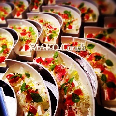 新日本料理 Assiette de MAKO