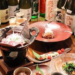 日本酒BAL蔵真 (ニホンシュバルクラマ)