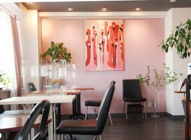 カフェダイニング~cafe snow~(カフェスノウ)  店内の画像