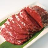 サフォーククロスラム肉【ニュージーランド】