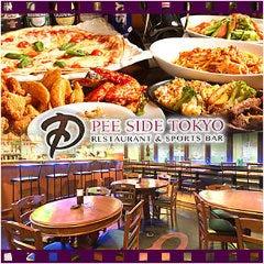 PEE SIDE TOKYO