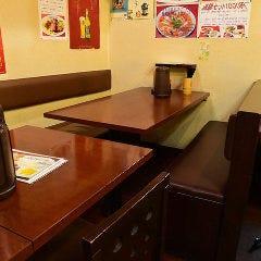 中華料理 金明飯店 本店
