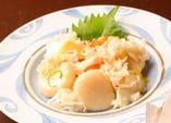 人気No.7 ハナビラタケのバター焼き