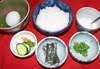 雑炊セット(10月〜3月)