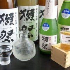日本酒とお刺身 とれび庵 横須賀中央