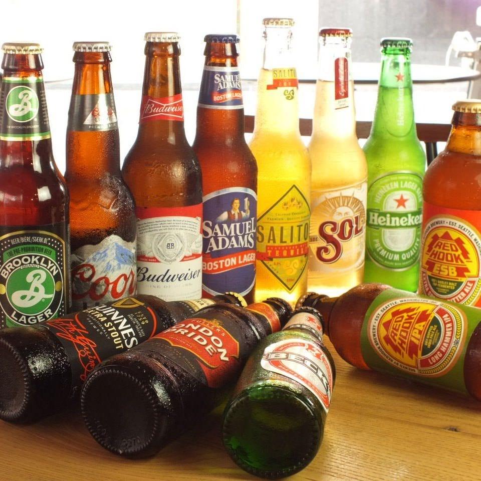 日本&世界の厳選クラフトビール
