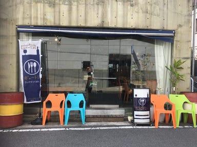 炭火バル Gya‐toru  店内の画像