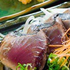 極上わら焼き料理と串カツ わら焼マン 野田店