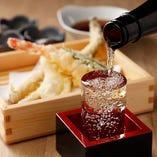 宴-UTAGE- 120分厳選日本酒飲み放題付3980円(税込)《要予約》