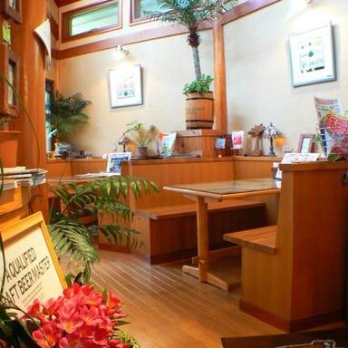 ケニーズハウスカフェ 伊豆高原本店  店内の画像