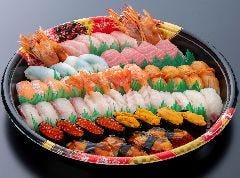 寿司まどかフレスポジャングルパーク店