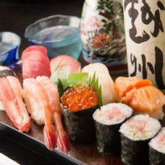 寿司・和风料理 米八