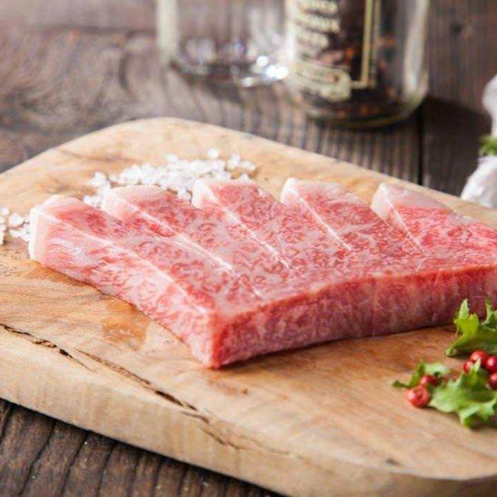 日本三大和牛『神戸ビーフ』