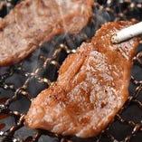 【絶品焼肉】 平城苑自慢の焼肉を心ゆくまでお楽しみください