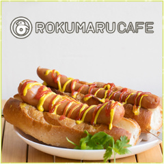 ROKUMARU CAFE